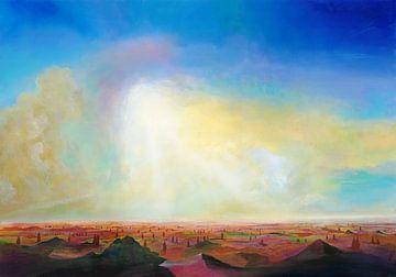 Tageslicht van Silvian Sternhagel
