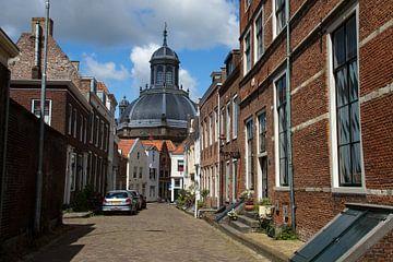 Middelburg von Abra van Vossen
