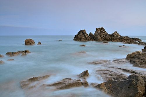 Mystic ocean van Mark Bolijn