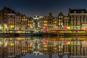 Amsterdam sur Kees Jan Lok