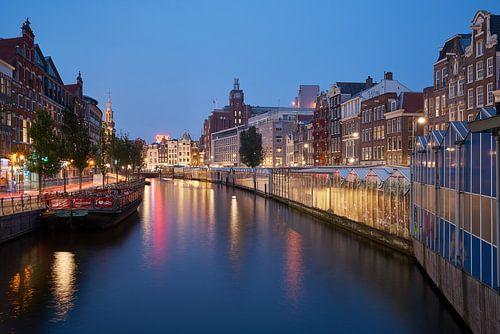 Floating Amsterdam