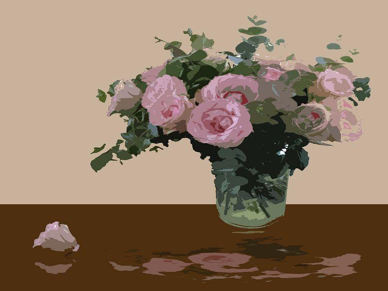 Bloemen van Jan Wiersma