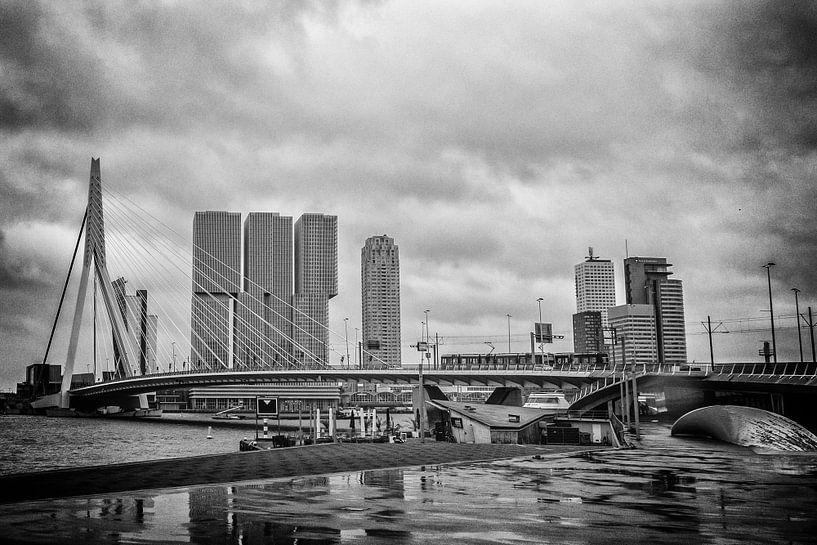Rotterdam von Elbertsen Fotografie