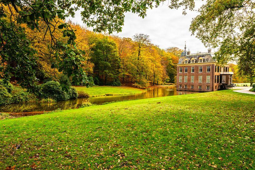Arnhem Sonsbeekpark van Brian Morgan