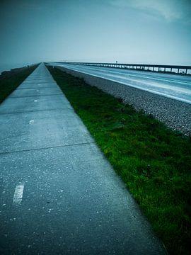 Oneindigheid von Oscar van Crimpen