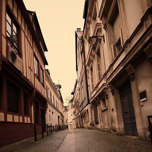 Oude straatjes