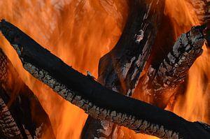 fire wood van