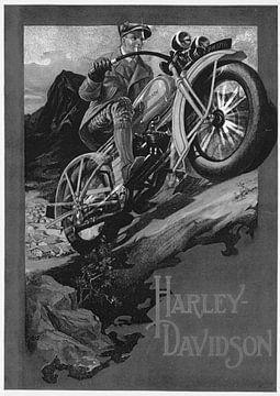 Poster Harley Davidson von harley davidson