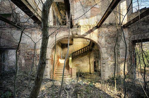 Urbex - Ruine