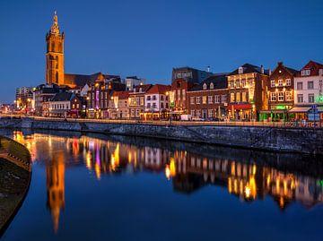 Roermond, Pays-Bas sur Adelheid Smitt