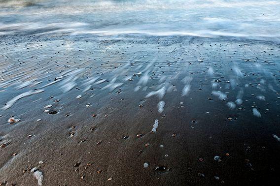 Starring At The Sea van Huibert van der Meer