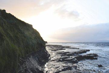 Klippen, Irland von Lynn