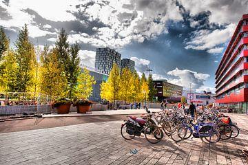 Almere  Stad de Esplanade