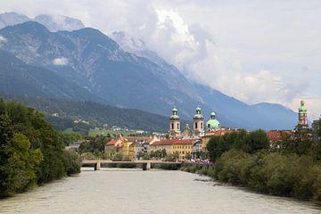 Innsbruck van Ewan Mol
