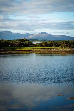 Ierland - Mayo - rust van Meleah Fotografie