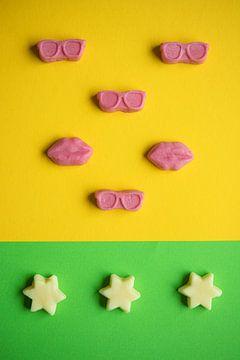 Süßigkeiten von Marlen Rasche