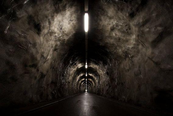 Tunnel van Martijn Smeets