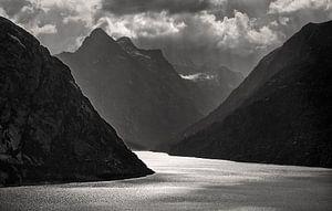 Bergmeer | Grimselpass van