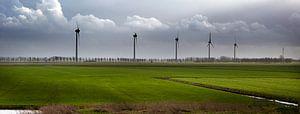 Windmolens van
