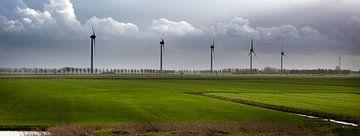 Windmolens sur Hans Albers