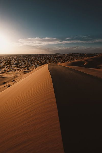Marokko sahara 2 sur Andy Troy
