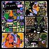 Lelijkerds hebben ook rechten! van Henk van Os thumbnail