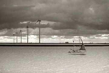 Windenergie van joas wilzing