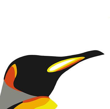 pinguin van Jole Art (Annejole Jacobs - de Jongh)