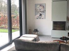 Photo de nos clients: The Overload sur Marja van den Hurk, sur toile