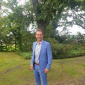 Johnno de Jong Profilfoto