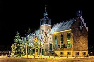 Raadhuis, gemeentehuis Baarle-Nassau