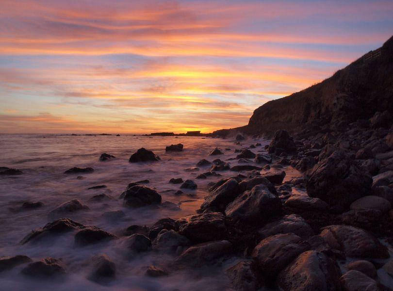 Coast Talmont Saint Hilaire