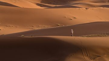Desert Man van Koos SOHNS   (KoSoZu-Photography)