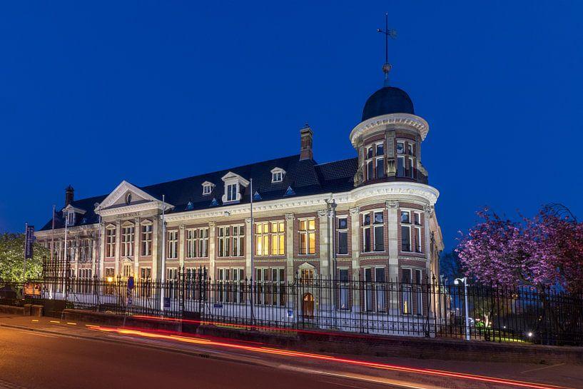 Koninklijke Munt Utrecht van André Russcher