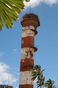 Pearl Harbor 2 van Karen Boer-Gijsman
