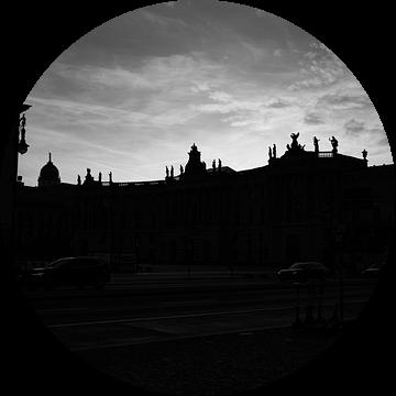 Silhouet van Iritxu Photography