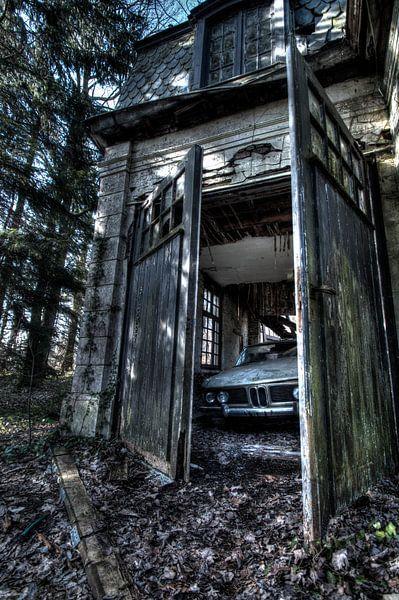 BMW 1 entladen von Kirsten Scholten