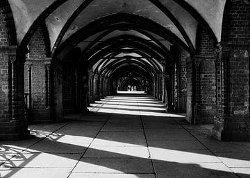 Oberbaumbrug van Iritxu Photography