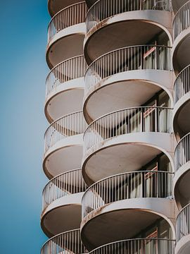 Balkon von Alexander Dorn