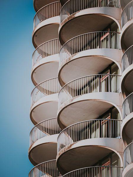 Balkon van Alexander Dorn