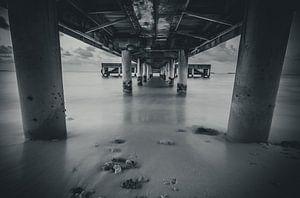 Pilaren van diepgang van