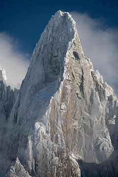 Les Drus sur Alpine Photographer