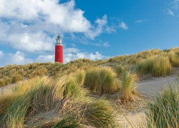 Leuchtturm, Texel von Edwin Kooren