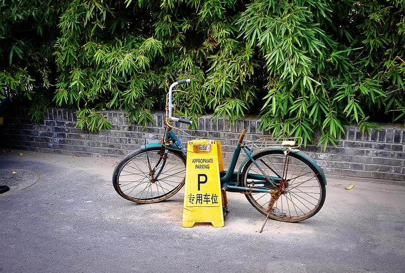 Parkeer Verbod van Dennis Timmer