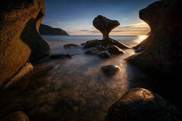 Kannestein Rock von Wojciech Kruczynski