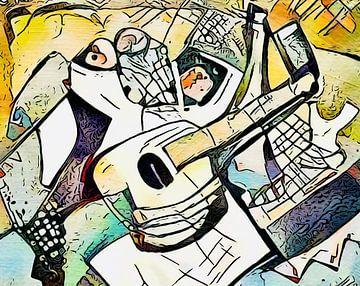 musiciens sur zam art