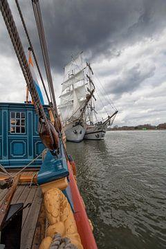 Kampen - Niederlande von