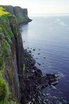 Creag naar Fheilidh (kilt rots) van Babetts Bildergalerie