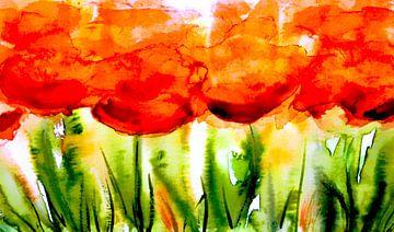 Summer Abundance van M.A. Ziehr