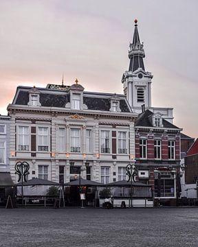 Theater de Maagd in Bergen op Zoom van Kim de Been